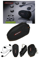 Bluetooth-мотогарнитура Bikecomm HOLA-F10 Single